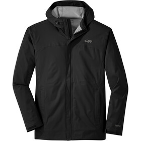 Outdoor Research Apollo Stretch Jacke Herren black